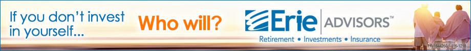Erie Advisors Banner Image