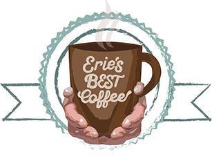 20 Eries Best Coffee Event