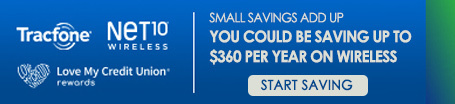 "Save up to $360 per year on wireless. Click here to start saving."" title=""Save up to $360 per year on wireless. Click here to start saving."