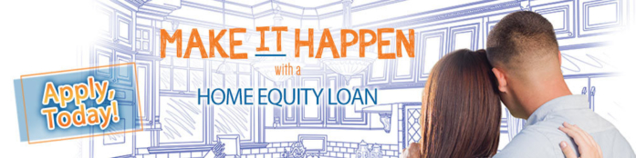 Home Equity Loan Banner Image - Apply today call to action