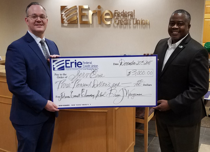18 Serv Erie Check Presentation