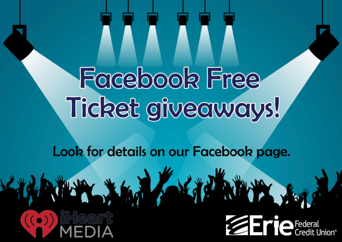 19 Facebook Free Ticket Giveaways Landing Page