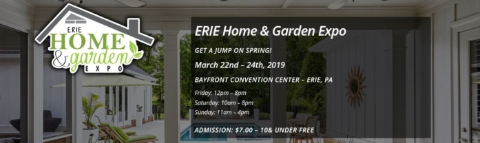 19 Home And Garden Show Landing Page Header