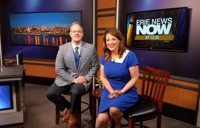 19 Standing Up For Veterans Interview Erie News Now