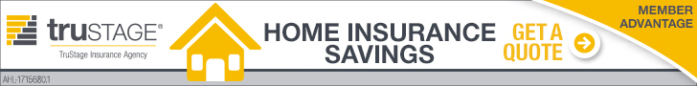 TruStage Home Insurance Banner
