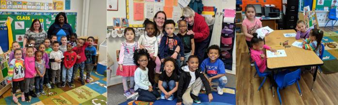 19 Gecac Head Start Program Youth Month