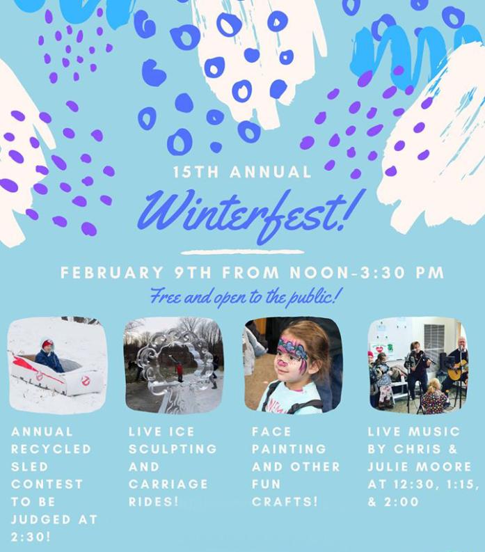 20 Winterfest