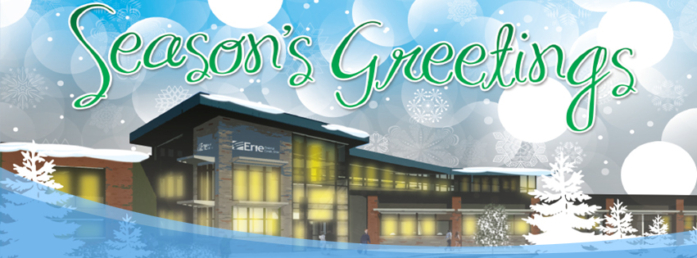 Holiday Glenwood Branch Banner