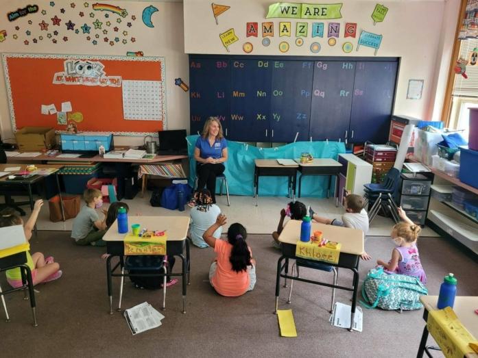 Jefferson Elementary School Kids1