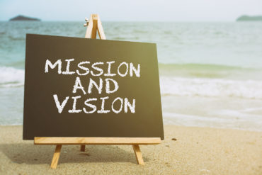 19 Mission Vision Page