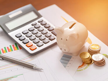 21 Business Savings account