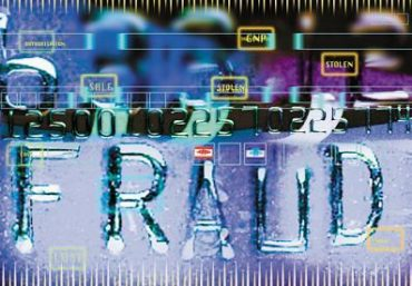 Idenity Theft Fraud image