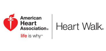 Logo American Heart Association Heart Walk