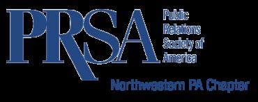 PRSA Erie Logo