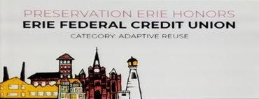 Preservation Erie Awards Image