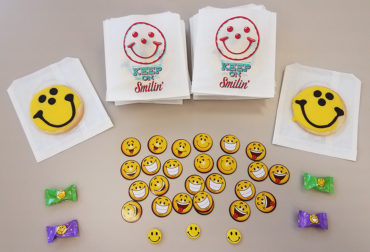 World Smile Day Items