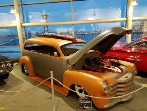 Erie Auto Show Photo