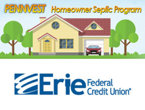 PENNVEST Septic Loan Program Image