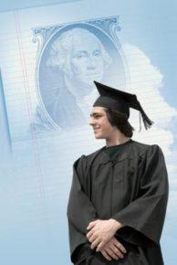 College Graduate Photo