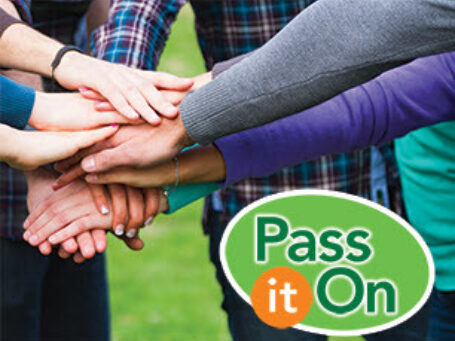 18 Pass It On Program Fp