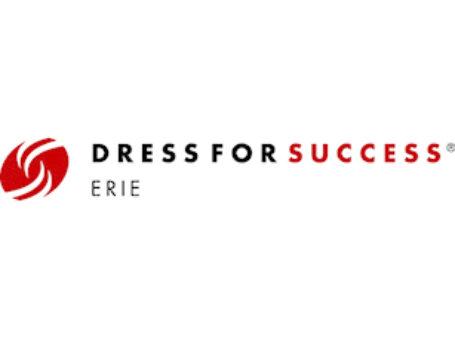 19 Dress For Success Logo Fp