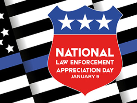 20 National Law Enforcement Day Fp