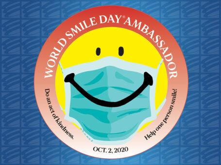20 World Smile Day Fp