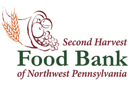 2Nd Harvest Food Bank Logo