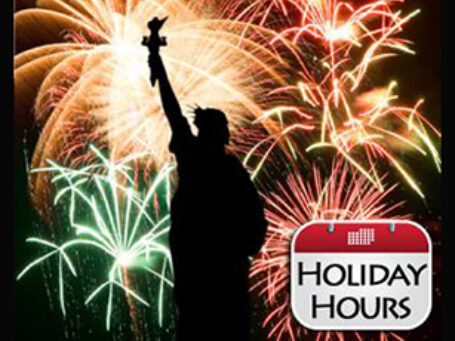 4Th July Holiday Hours Fp