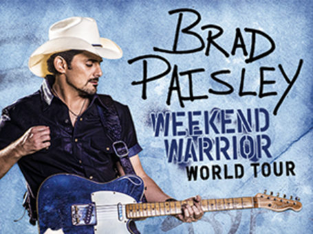 Brad Paisley Giveaway Fp