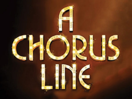 Broadway Series A Chorus Line Fp