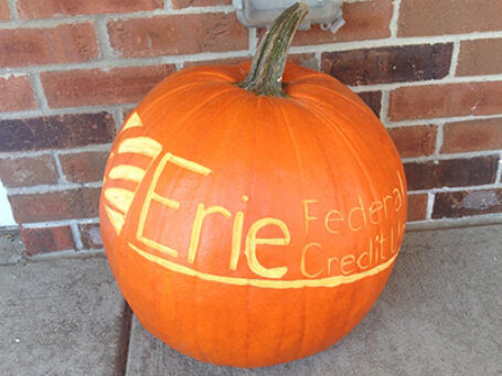 Erie Fcu Pumpkin Fp