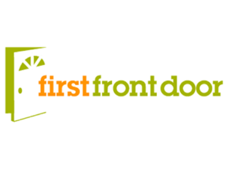 First Front Door Loan Program Logo