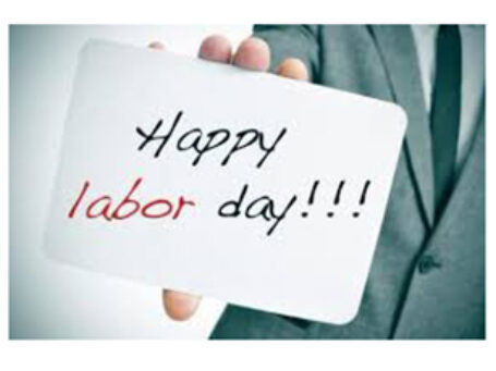 Labor Day Holiday Hours Image