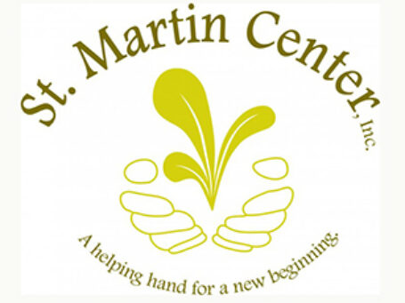 St Martin Center Logo Fp