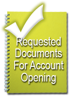 Business Document Request Icon