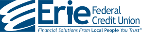 Erie Federal Credit Union Logo